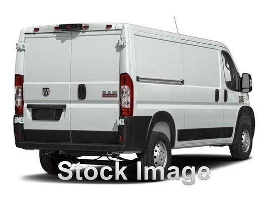 2019 Ram Promaster 174 1500 Cargo Van High Roof 136 Wb