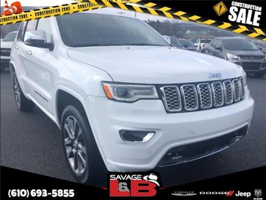 2018 Jeep Grand Cherokee Trailer Wiring Activation from www.savagedodge.net